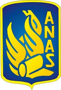 Anas Emilia Romagna