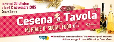 Cesena a Tavola