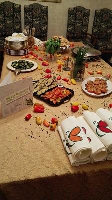 La Cucina emiliano romagnola a New York - Cibi Emilia Romagna