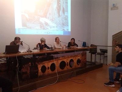 Rimini, successo per la prima lezione del seminario Quel che resta di un uomo