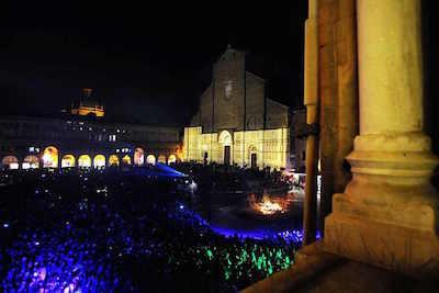 Capodanno 2016 a Bologna