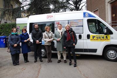 A Parma il progetto di mobilità gratuita
