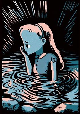 Alice by Elisa Fabris