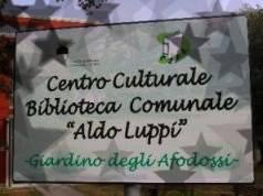 Biblioteca comunale Luppi