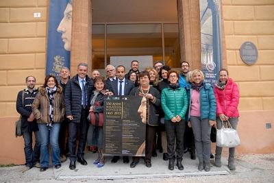 Cesena celebra il 550° anniversario della morte di Malatesta Novello