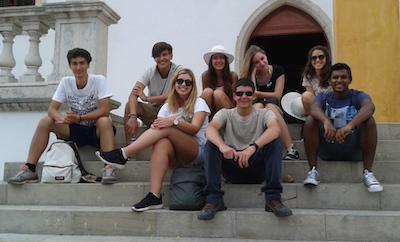 Gli studenti reggiani raccontano come crescono (e cambiano) all'estero