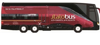 Italobus a Modena