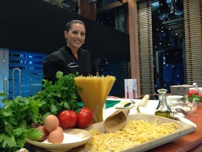 La cucina dell'Artusi a Geo&Geo martedì 10 novembre