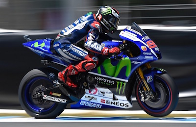 Moto Lorenzo