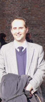 Paolo Tanganelli