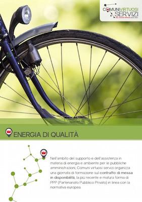 Parma Energia di qualità