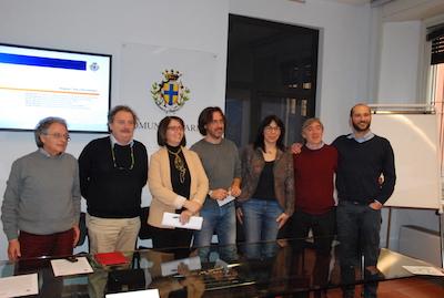 Parma, L'arte per l'educazione sanitaria ai ragazzi