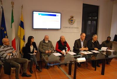 Parma - Settimana Europea per la Riduzione dei Rifiuti
