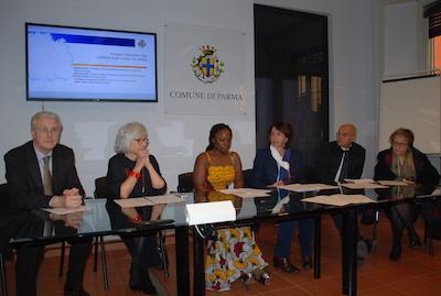 Progetto carovana Ciwit – Collettivo degli Ivoriani We d'Italia