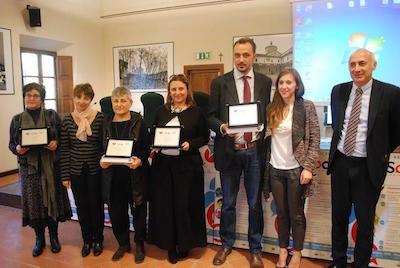 Provincia di Rimini un premio per Diversamente social
