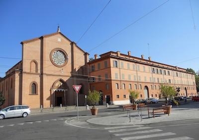 S.Francesco e Seminario