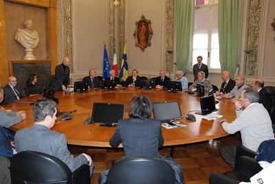 Sottoscritto il protocollo a sostegno della candidatura di Parma a Città Creativa Unesco
