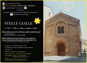 Stelle Gialle