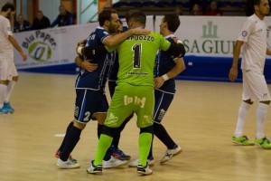 Pescara-Kaos Ferrara Calcio a 5
