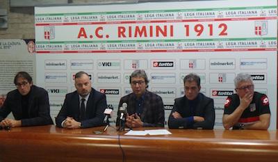 campo neri Rimini