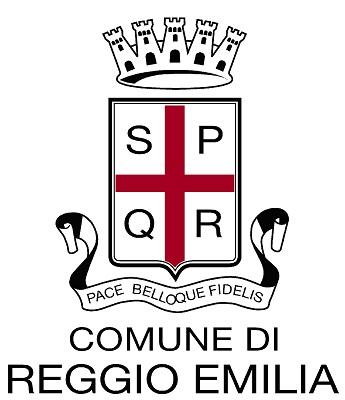 comune di Reggio Emilia logo