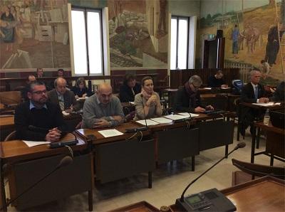 consiglio provinciale Parma