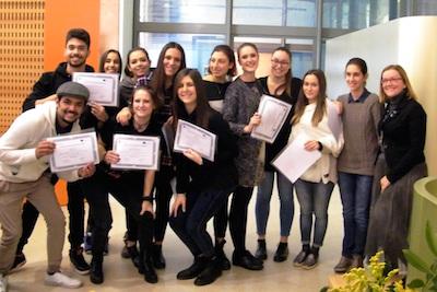 generazione Erasmus+