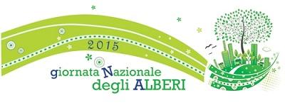 giornata nazionale alberi 2015