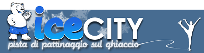 ice city Forlì logo