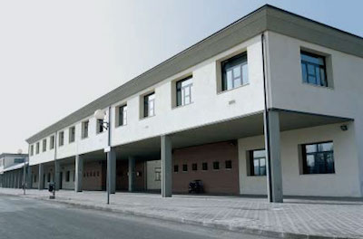 istituto Don Magnani a Sassuolo