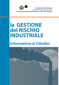 la gestione del rischio industriale