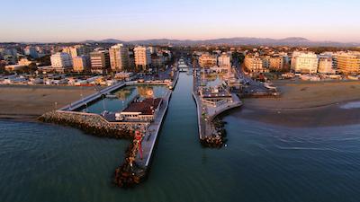 porto di Riccione