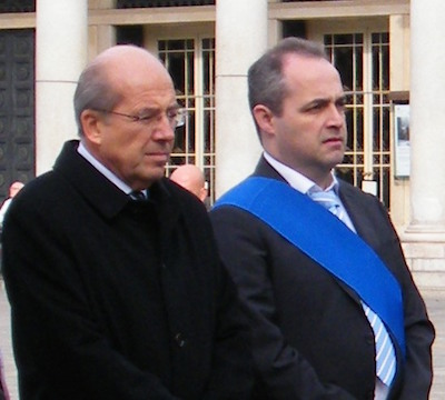 prefetto Raffaele Ruberto