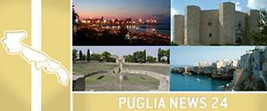 Notizie Puglia - News in tempo reale