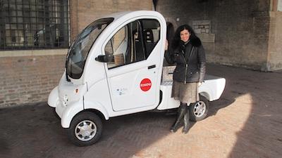 veicolo Rimini