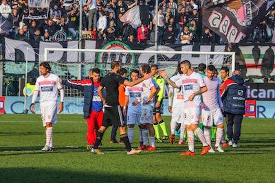Carpi-Juventus 2-3