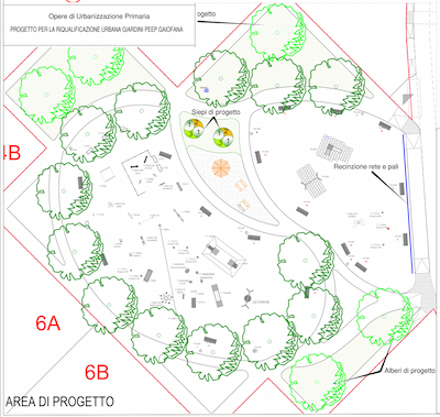 Giardini Gaiofana