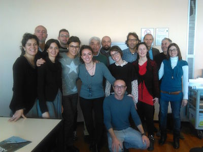 La squadra di Rimini si aggiudica la seconda edizione del progetto europeo Rebus