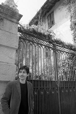 Luigi Lo Cascio a Udine_foto di Luca d'Agostino 096