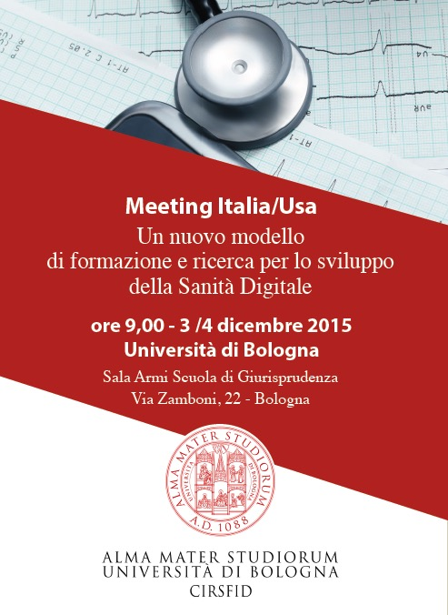 Meeting Italia:Usa