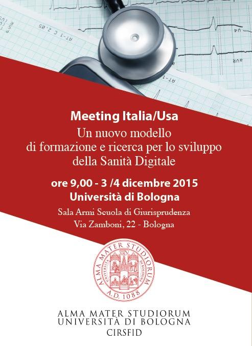 Meeting Italia:Usa