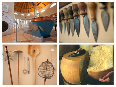 Museo del Parmigiano Reggiano_Aperto per feste