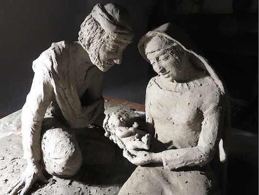 Museo Davia Bargellini mostra Presepi Succi