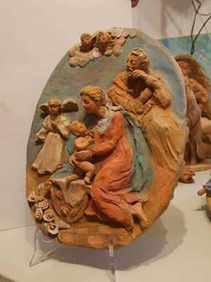 Museo Davia Bargellini mostra Presepi Zarri