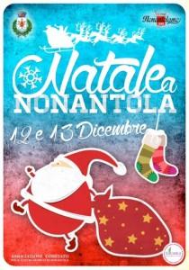 Natale a Nonantola