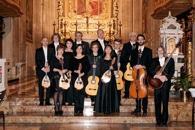 Orchestra Armonie in pizzico, da Vivaldi a Bartok