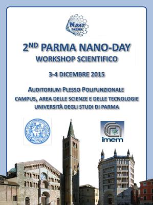 Parma Nano-Day