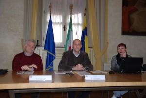 Parma Piano triennale opere pubbliche 2016 – 2018