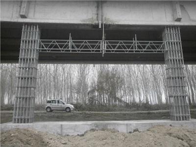 Parma Ponte sul Po