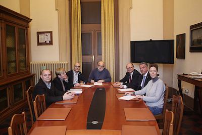 Protocollo sindacati a Cesena